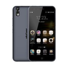 Ulefone Париж Lite Мобильный Телефон 5 дюймов HD 1280×720 IPS Android 6.0 MTK6580A Quad Core 1 ГБ RAM 16 ГБ ROM 8MP Cam 3 Г Смартфон OTG