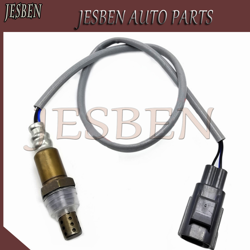 Volvo Oxygen Sensor 0258005097 15097 NEW OEM O2 with Connector BOSCH