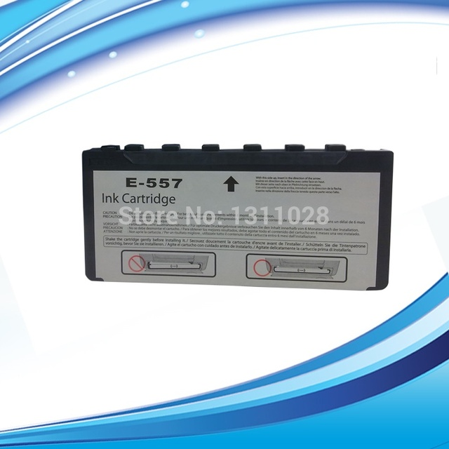 3 Pak Compatibel Print Inkt Jet Cartridge Picturemate T557 T5570
