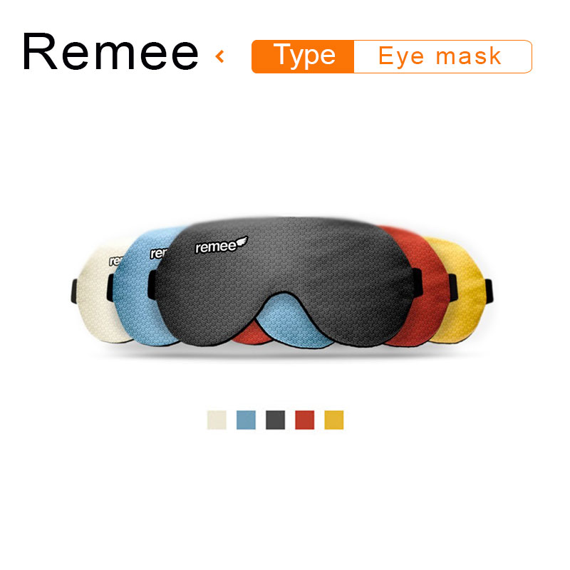 Remee Lucid Dream Mask Dream Machine Maker Remee Remy Patch Dreams Sleep 3D VR Eye Masks Inception Lucid Dream Control Hombre