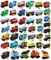 Anime juguetes de Trenes Thomas y Sus Amigos De Madera Modelo Grandes Niños Juguetes Regalos de Navidad para Niños juguetes para niños