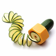 Vegetables Spiral Slicer