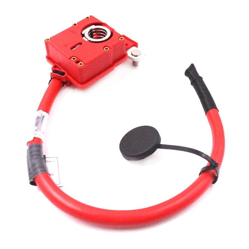 Batteries & Accessories New Positive Battery Cable SRS 61129217031 6112-9217-031 for BMW E90 E91 E92 E82 E84 E88