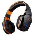 2016 nova each b3505 bluetooth sem fio do fone de ouvido stereo gaming headset headband do fone de ouvido mic nfc
