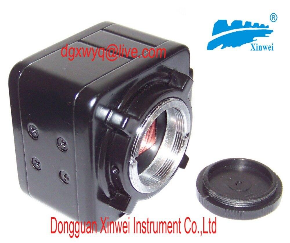 USB Промышленности Камеры с 5 Млн. Пикселей/Hd промышленной камеры/Поддержка W7/быстрая поставка!