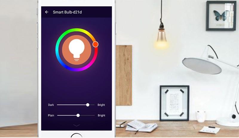 wifi bulb  Details 8