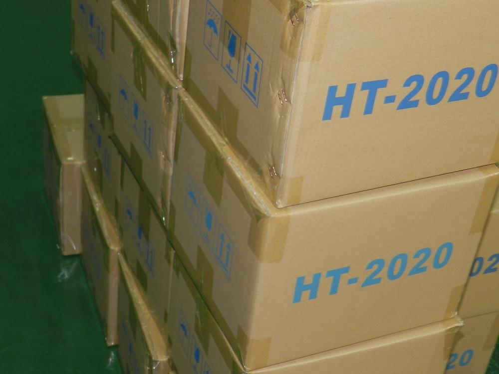 Spedizione gratuita HT-2020 termostati per riscaldamento stazione di - Attrezzatura per saldare - Fotografia 5