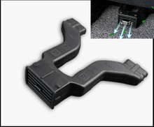 for subaru forester outback xv legacy impreza 2009 2019 abs car seat air conditioner outlet Extension