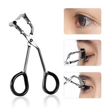Eyelash Extension Grafting Set Kit Eyes Sticker Curler Tweez