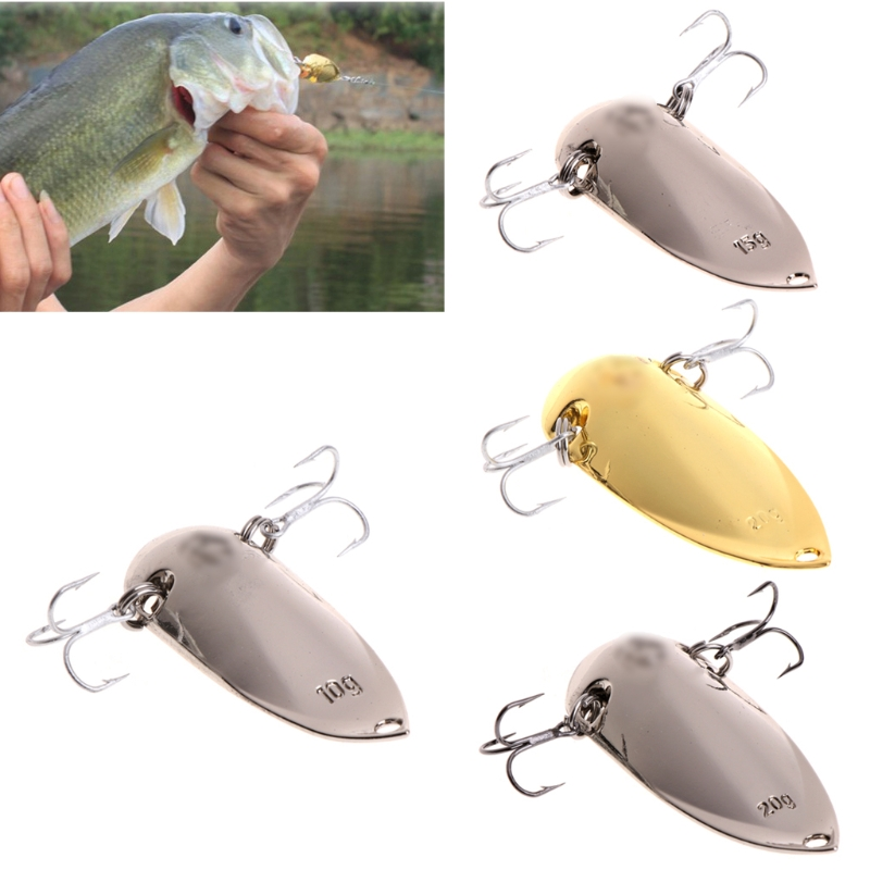 Fishing Bait Lure Double Hooks Spoon Crankbaits Spinner Artficial Cicada Tackle cicada