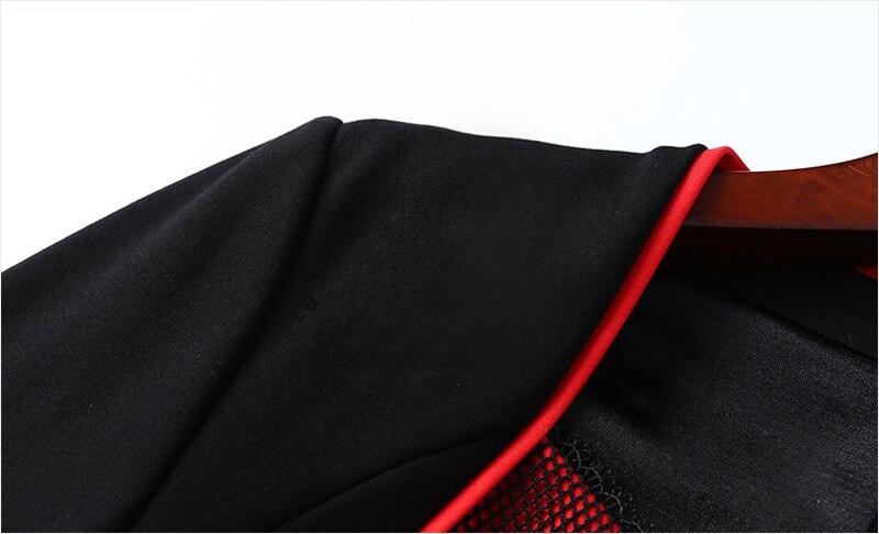 Bleistift Z821 Lange Büro V red Patchwork ausschnitt Blumen Vintage Kleider Hülse Kurze Kleid Frauen Druck Purple Gaze Schlitz Seite mode zTqT1S