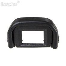 Крышка видоискателя EF резиновые для цифровой однообъективной зеркальной камеры Canon EOS 760D 750D 700D 650D 600D 550D 500D 100D 1200D 1100D 1000D окуляра видоискателя очки