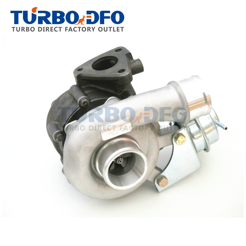 TF035 complete turbo charger 49135 07302 49135 07300 turbine for Hyundai Santa Fe 2 2 CRDI