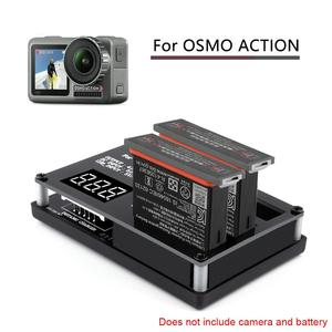 Battery Charger For DJI OSMO A