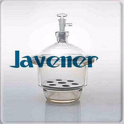 240mm Vacuum White Glass desiccator jar lab dessicator dryer Lab glassware Kit Tools 150mm vacuum white glass desiccator jar lab dessicator dryer lab glassware kit tools