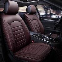Car Seat Cover Cars Seats Covers For Alfa Romeo 147 156 159 166 Giulia Giulietta Mito