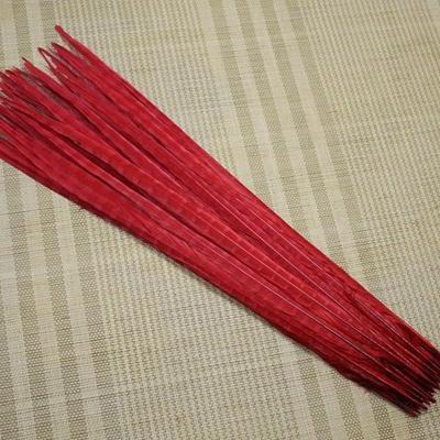 Brezplačna dostava 50 PCS Pero rdečega fazana 20-22 palcev / 50 - - Umetnost, obrt in šivanje
