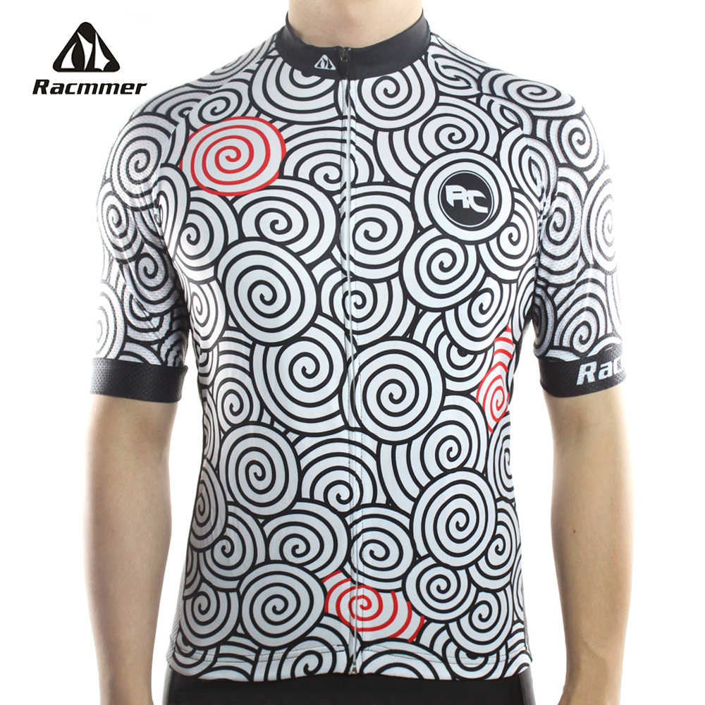 28bfd68a6 Racmmer 2019 Breathable Cycling Jersey Summer Mtb Bicycle Short Clothing  Ropa Maillot Ciclismo Sportwear Bike Clothes