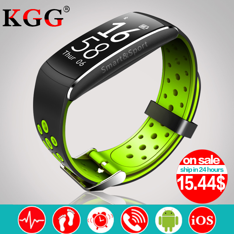 Q8 Smart band IP68 waterproof Smart Wristband Heart rate Fitness tracker Smart Bracelet Wearable devices fitness track