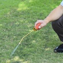 Лампочка Пыльник пестицид Пыльник инсектицид аппликатор диспенсер для инсектицидов пестицидов