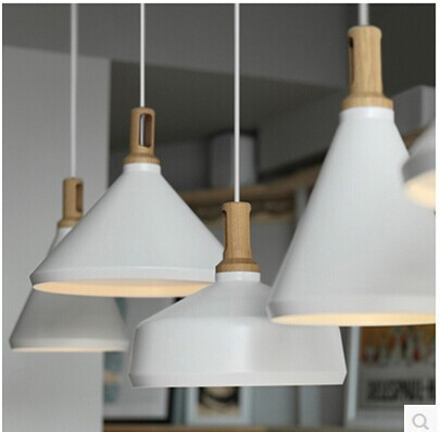 Creative Experiments Bottle Chandelier Lamp Three Nordic IKEA Living Room Bedroom Restaurant Bar Single Head Office