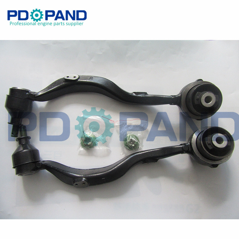 Wheel Suspension Control Arms 48620 59015 48640 59015 For Lexus LS460 460L 1URFE 1URFSE 2006 2012
