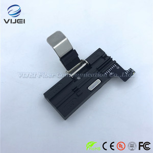 Image 4 - Fujikura CT 30 fiber cleaver fixture FTTH fiber holder for 0.25mm 0.9MM