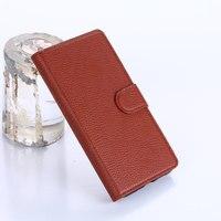 For Huawei P8 Lite 2017 / PRA-LX1 / Honor 8 Lite Mini 5.2'' Phone Case Luxury Flip PU Leather Case Protective Shell Cover funda