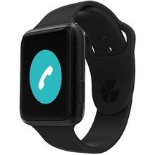 Smart Watch UWear Orologio Sync Notifier Bluetooth Ulefone Armbanduhr Mp3-player Smartwatch Telefon für IOS Android vs gw01 lemfo
