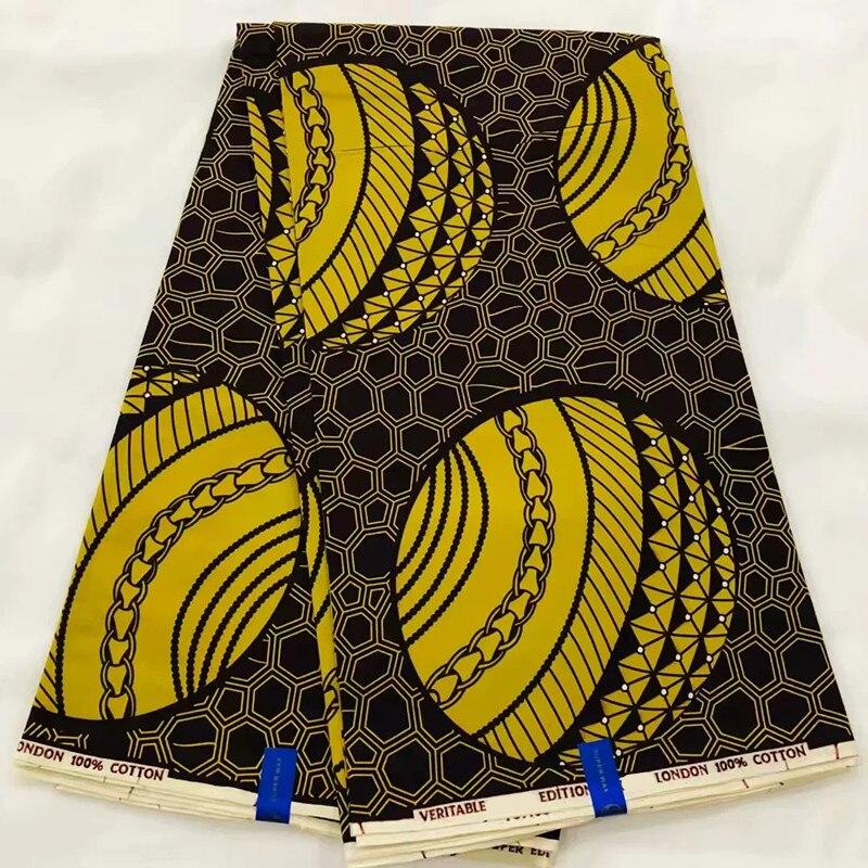 Nigerian Style Fabric Guaranteed Quality Ankara Fabric! Wholesale & Retail! 6Yards/Lot African George Fabric Real Wax XM050825Nigerian Style Fabric Guaranteed Quality Ankara Fabric! Wholesale & Retail! 6Yards/Lot African George Fabric Real Wax XM050825