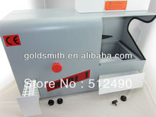 jewelry bench lathe , Jewelry polishing machine with dust collector &gold grinding motor
