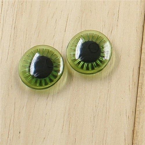 Neo Blythe Doll Eyechips for Custom Blythes 14