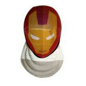 IRON MAN Color Master Masks, FIE Master Masks Fencing Products And Equipments 350NW Masks