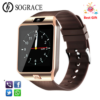 DZ09 Smart Watch For SmartWatch Men Women For Android Wristwatch Smart Electronic SmartWatch With Camera SIM TF Card PK Y1 GT08 умные часы smart watch y1