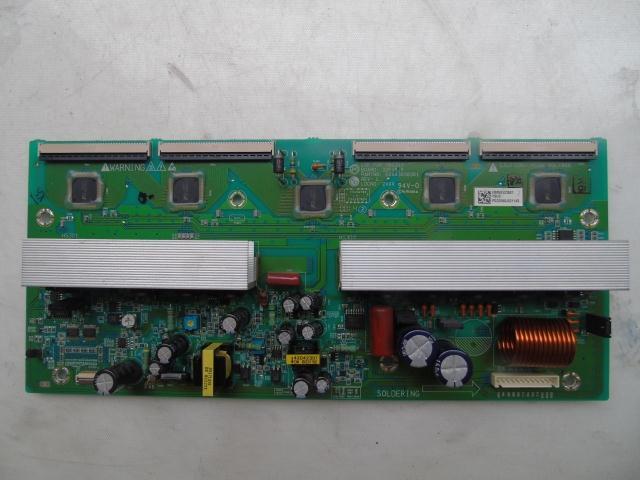 все цены на  EAX43038301 EBR50523501 EAX43177501 Plasma Y-SUS Board  онлайн