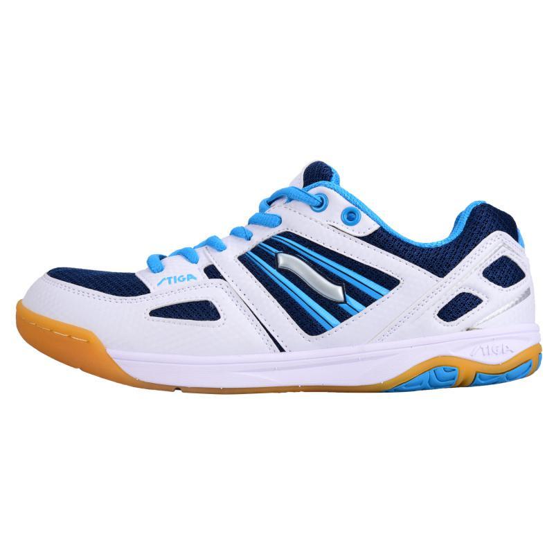 Новинка,, Stiga, обувь для настольного тенниса, Zapatillas Deportivas Mujer Masculino, пинг ракетка, обувь, спортивные кроссовки - Цвет: CS7621