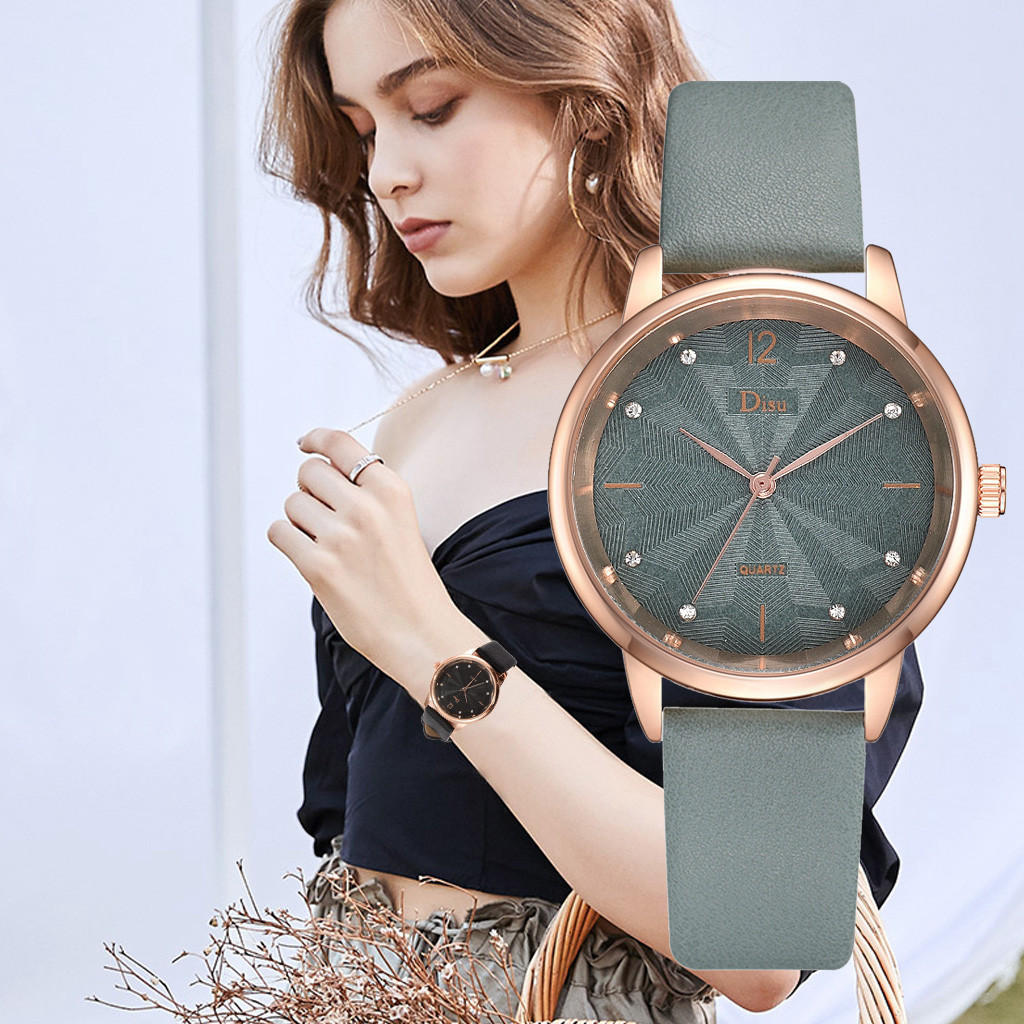 Fashion Watches Women Retro Small Dial Simple Casual Watch High Quality Women Quartz Wristwatch relogio feminino clock Gift 999Fashion Watches Women Retro Small Dial Simple Casual Watch High Quality Women Quartz Wristwatch relogio feminino clock Gift 999