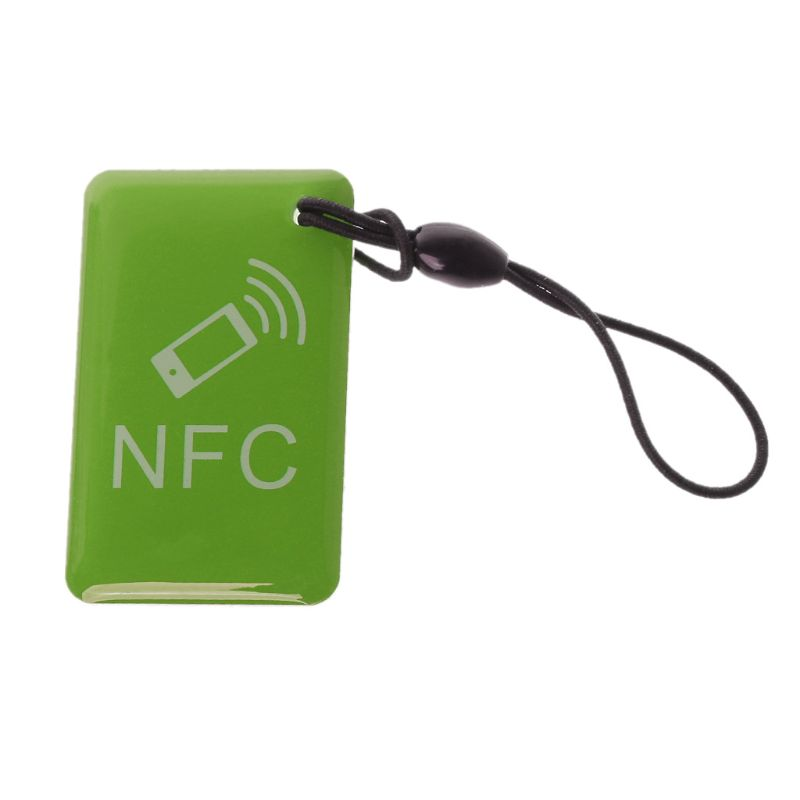 HTB1sd4mdcfpK1RjSZFOq6y6nFXap Waterproof NFC Tags Lable Ntag213 13.56mhz RFID Smart Card For All NFC Enabled Phone Patrol attendance access
