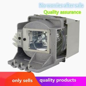 Image 2 - 100% Original projector lamp bulb 5J.JEL05.001 for TH670