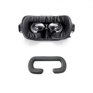 Image 2 - 10 pack de réalité virtuelle visage coussin mousse couverture tapis masque pour les yeux remplacement pour HTC Vive VR casque accessoires de réalité virtuelle