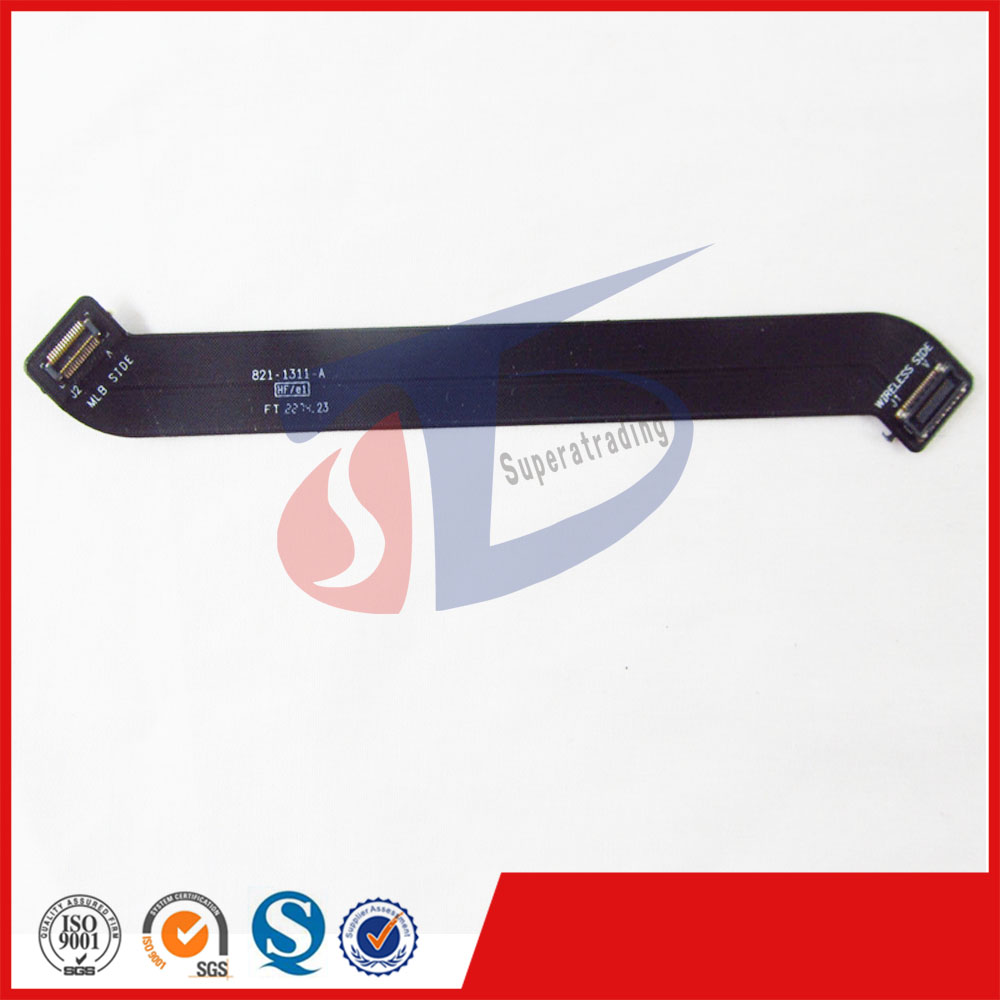 New original Airport Wifi Bluetooth Flex Cable 821-1311-A for MacBook Pro 15 A1286 wireless wifi flex Cable 2011 2012 Year timken 28300 tapered roller bearing single cup standard tolerance straight outside diameter steel inch 3 0000 outside diameter 0 6105 width