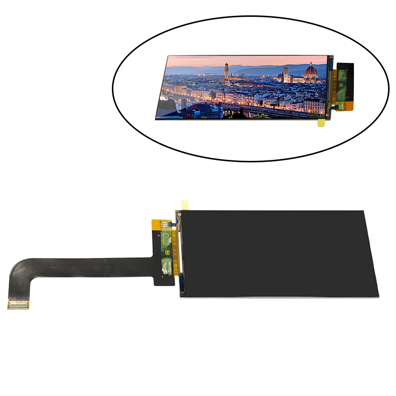 все цены на 5.5 inch LCD module 2560*1440 2K LS055R1SX03 light curing display screen for ANYCUBIC Photon lcd 3d printer VR projector parts онлайн