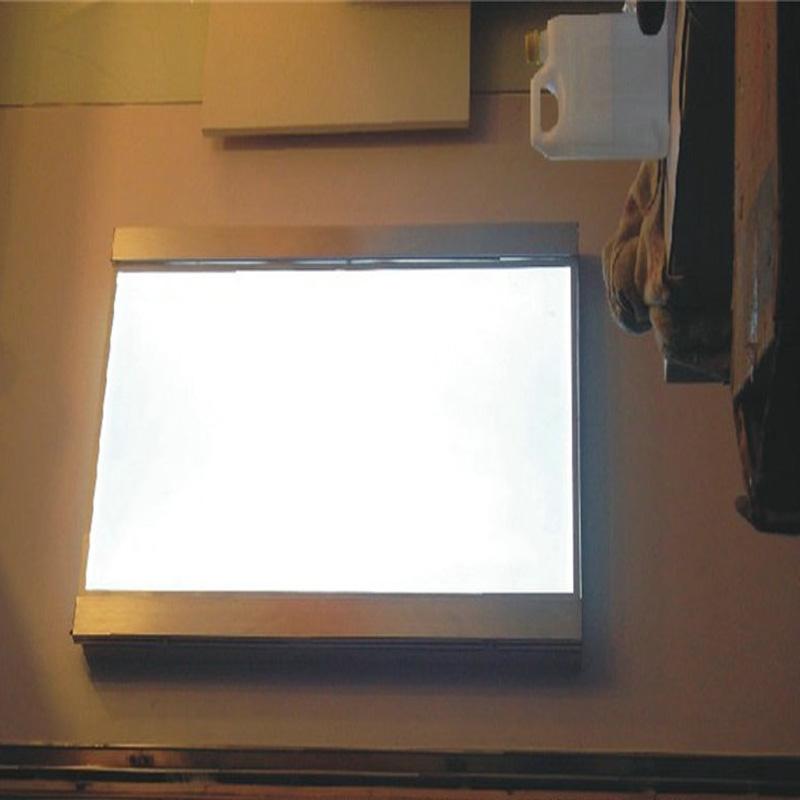 LED menu board sign