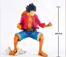 Pirate king ornaments Hand to do the font b toys b font action figures font b