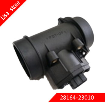 Air flow sensor Für Hyundai Elantra Tiburon Kia Sportage 1.8L 2.0L OEM: 0280217116 28164-23200 28164-23010