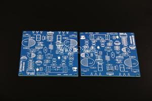Image 4 - LJM hoge end versterker DIY KIT L6 Audio stero Eindversterker Kit 1943 5200 2 CHANNELS