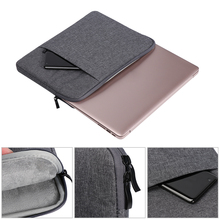 1 PC Waterproof Universal Laptop Bag Sleeve Case Cover Noteb