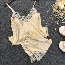 f246e6486a97 Compra sexy femme pijama y disfruta del envío gratuito en AliExpress.com