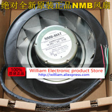 New Original NMB 220R071D0531 DC16-28V 5.0A CT SPMD1403 SPMD1404 for Emerson radiator cooling fan