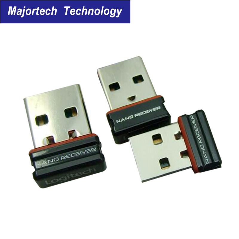 Genuine 1Channel Nano Receiver Dongle for mouse M185 M215 M235 M325 M545 M705 etc